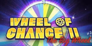 Wheel of Chance II - The Big Wheel Video Slot