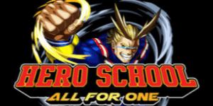 Hero School Video Slots free chip